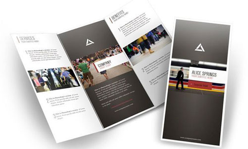 Katalog - Broşür - El İlanı ve Föy